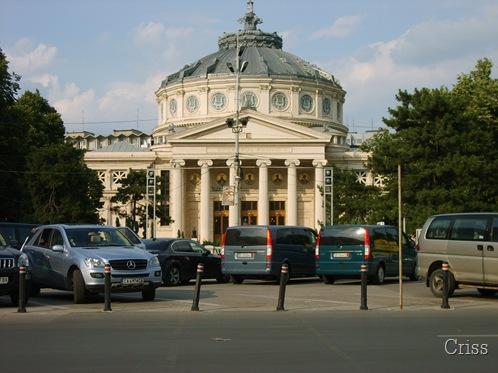 Ateneul si masinile (3)