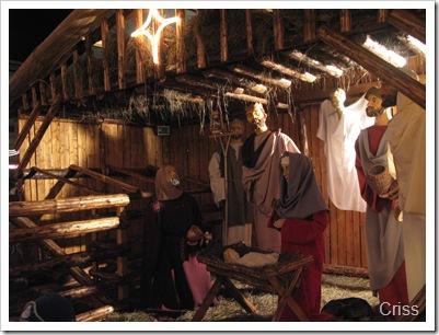 Nașterea lui Isus
