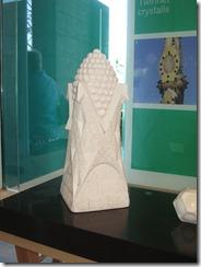 Formele care l-au inspirat pe Gaudi