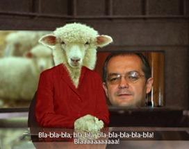 Emil Boc ...la știri
