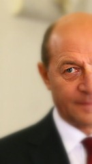 Președintele care nu e al tuturor românilor