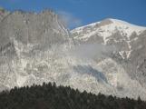 Munții noștri
