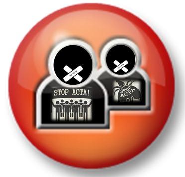 STOP ACTA_X