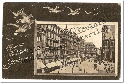 Carte postala_Viena 1908-001