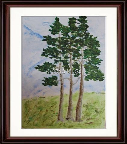 Copacii