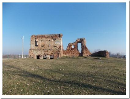 Ruine Palat Cantacuzini (1)