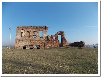 Ruine Palat Cantacuzini (2)