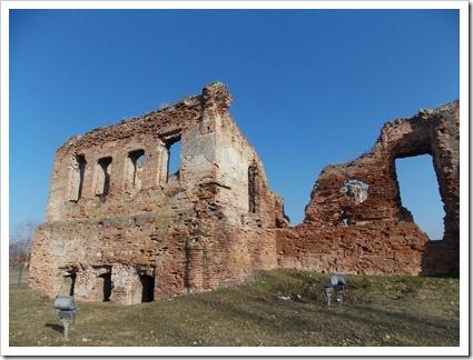 Ruine Palat Cantacuzini (3)