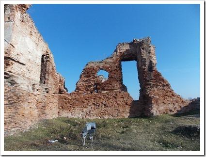Ruine Palat Cantacuzini (4)