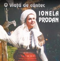 CD_Ionela Prodan_2003